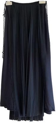 La Perla Black Viscose Dresses