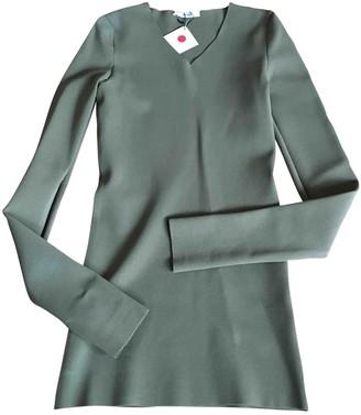Celine Khaki Knitwear for Women