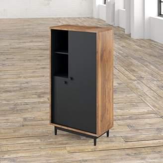 Posner Mercury Row Storage Cabinet Mercury Row