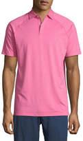 Peter Millar Amsterdam Technical Polo Shirt