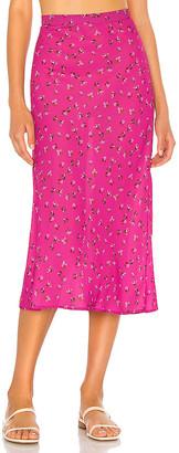 RESA Isabel Midi Skirt
