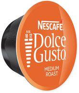 Nescafe® 16-Count Dolce Gusto® Medium Roast Coffee Capsules