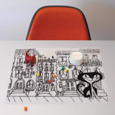 Modern-Twist Matte Stephens Placemats - Kat in the City