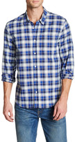 Levi's Levi&s Plaid Long Sleeve Classic Fit Shirt