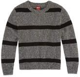 Arizona Crew Neck Long Sleeve Pullover Sweater - Preschool