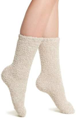 Barefoot Dreams CozyChic(R) Socks