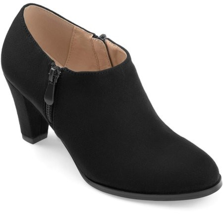 Suede Low Cut Boot   Shop the world's
