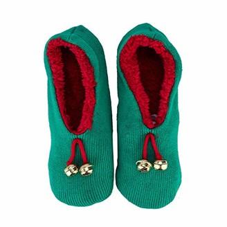 Brave Soul Women's 511EVE Slipper Socks