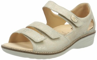 Ganter Women's Hera-h Closed Toe Sandals