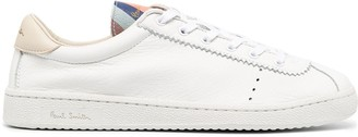 Paul Smith leather Dusty trainers