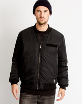 Cheap Monday Based Bomber Black