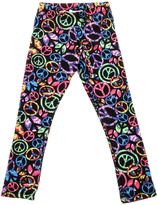 Rock & Candy Rock Candy Peace Sign Leggings