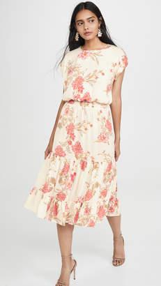 MISA Paulina Dress