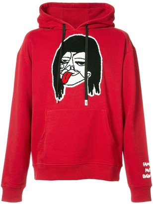 Haculla Mo Money Mo Problems hoodie