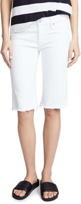 Hudson Women's Amelia Knee 5 Pocket Jean Short