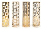 Rosanna Art Deco Champagne Flutes
