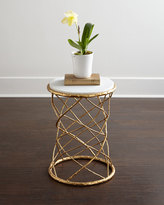 Horchow Serenity Side Table