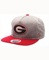Zephyr Georgia Bulldogs Boulevard Snapback Cap