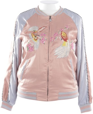 Thomas Rath Multicolour Jacket for Women