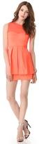 Nanette Lepore Lightshow Dress