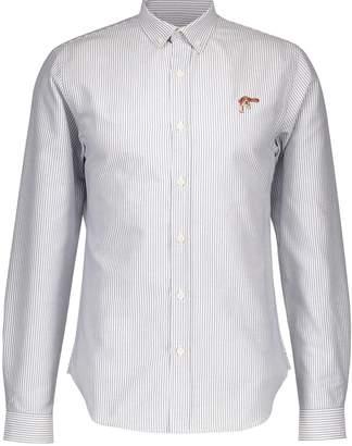 Maison Labiche Beagle shirt