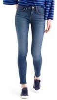 J.Crew Women's Toothpick Skinny Jeans