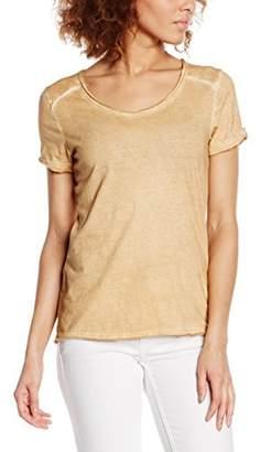M.O.D. Women's T-Shirt - Brown