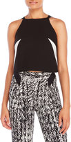 Milly Sleeveless Tech Top