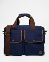 Original Penguin Holdall Bag - Blue