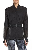 adidas by Stella McCartney Women's Climastorm Run Jacket