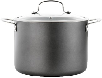 Cuisinepro Swiss+Tec Stockpot with Lid 24cm