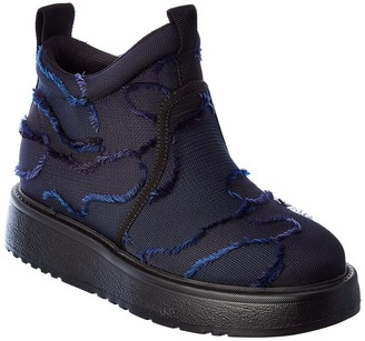 Christian Dior Nomad-D Boot
