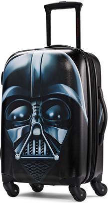 Samsonite Luggage - Star Wars Darth Vader 21'' Hardside Spinner Carry-On