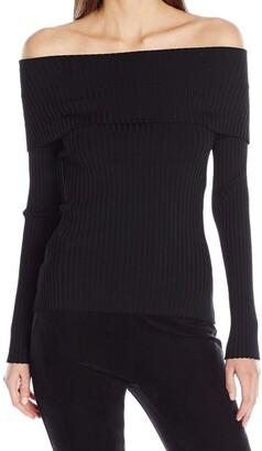 BCBGMAXAZRIA Women's Risa Sweater