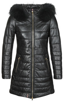 Oakwood MARY women's Jacket in Black