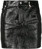 Saint Laurent mini skirt