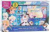 Disney Disney's Frozen Deluxe Read & Play Set
