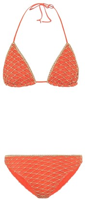 Missoni Mare Triangle bikini