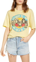 Daydreamer Guns N' Roses Welcome to the Jungle Graphic Tee