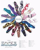 Ovation Zocks Ladies Boot Socks
