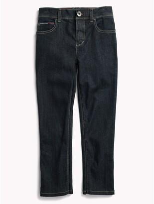 Tommy Hilfiger Slim Straight Jean
