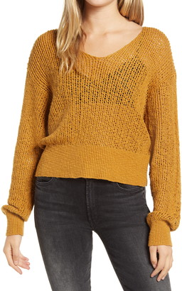 Billabong Free the Breeze Sweater
