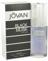 Jovan Black Musk by Cologne Spray 90 ml for Men