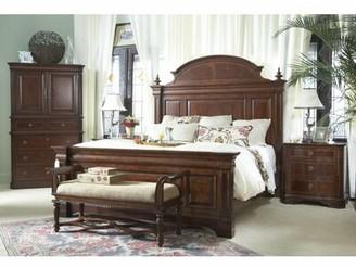 Fine Furniture Design Antebellum Standard Bed Size: Queen