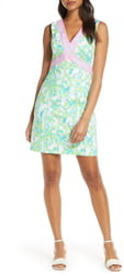 Lilly Pulitzer Lanora Sleeveless A-Line Dress