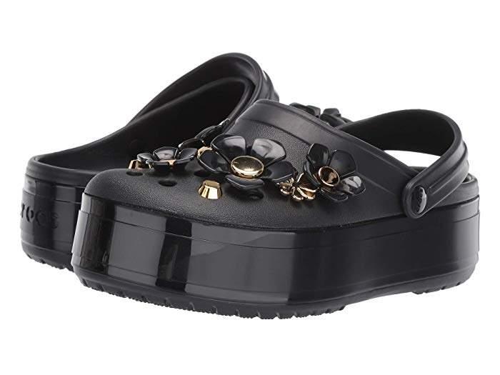 f862ab3330 Crocs Platforms - ShopStyle