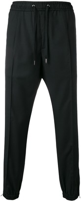 Dolce & Gabbana Elasticated Waist Track Pants