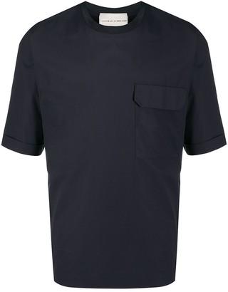 Stephan Schneider jersey T-shirt