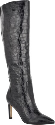 Nine West Maxim Pointed Toe Boot