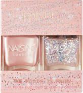Nails Inc. nails inc. Trend Duo Future Is Fairy Nail Polish Duo 2 x 14ml